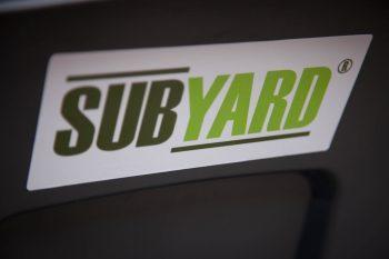 Subyard kliko's ondergronds